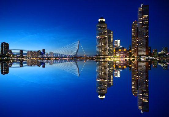 Vergaderlocatie Rotterdam