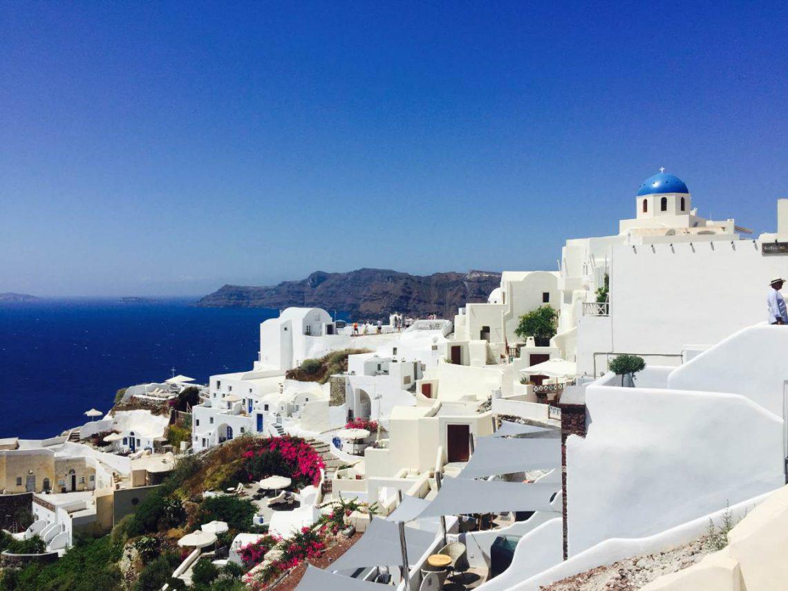 goedkope vakantie Griekenland