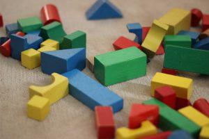 Constructiespeelgoed